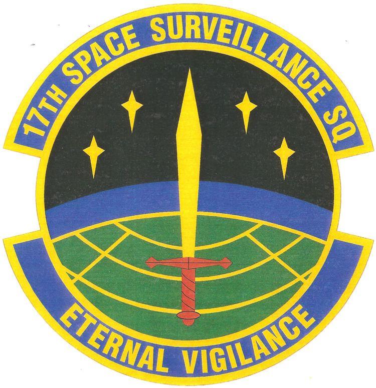 17th Space Surveillance Squadron