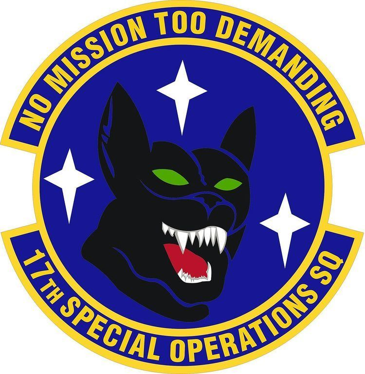 17th Special Operations Squadron
