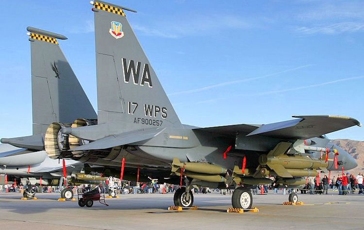 17th Weapons Squadron