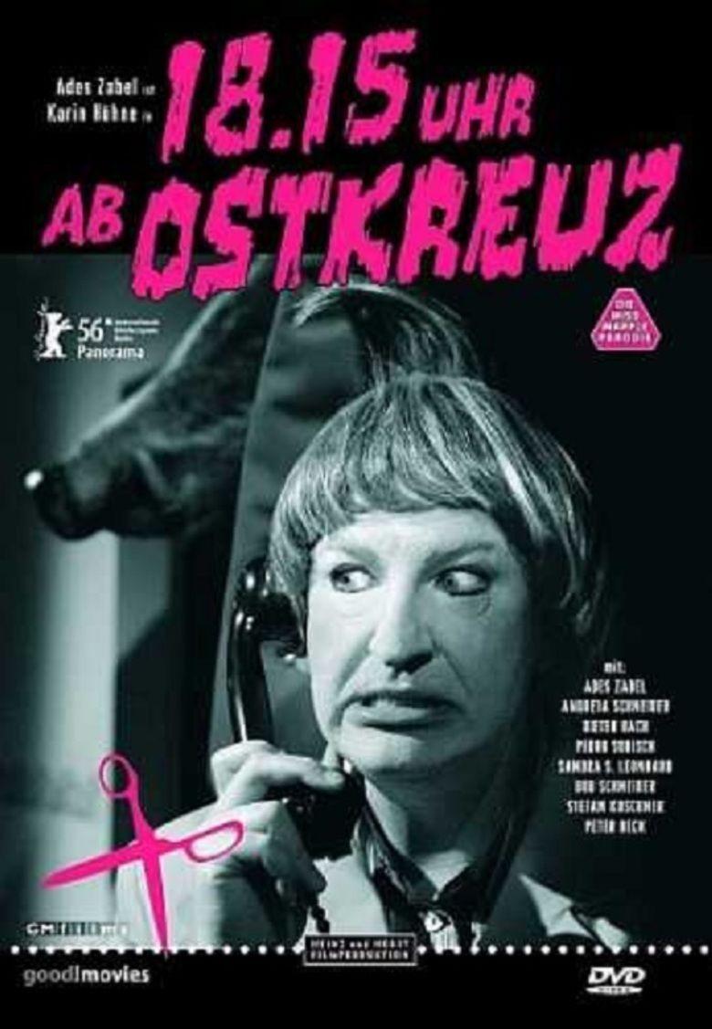 18:15 ab Ostkreuz movie poster