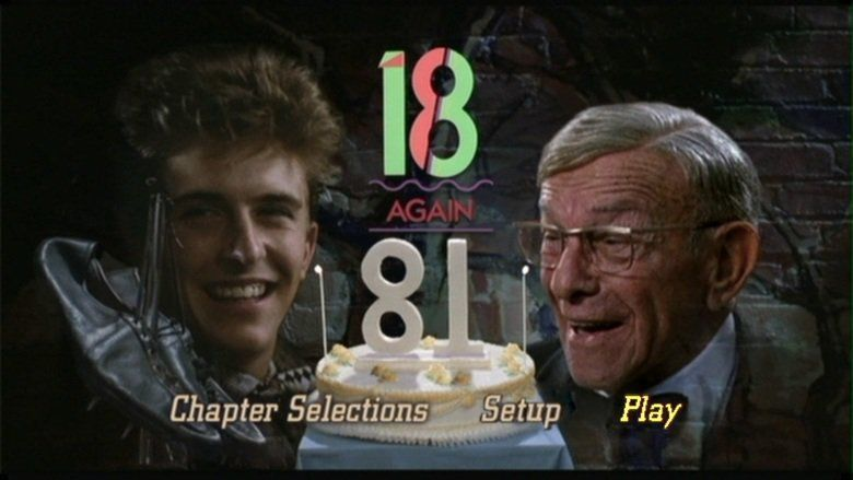 18 Again! movie scenes