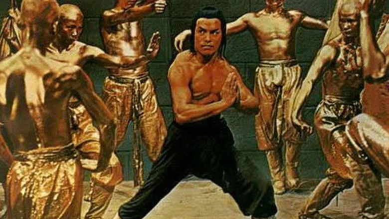 18 Bronzemen movie scenes