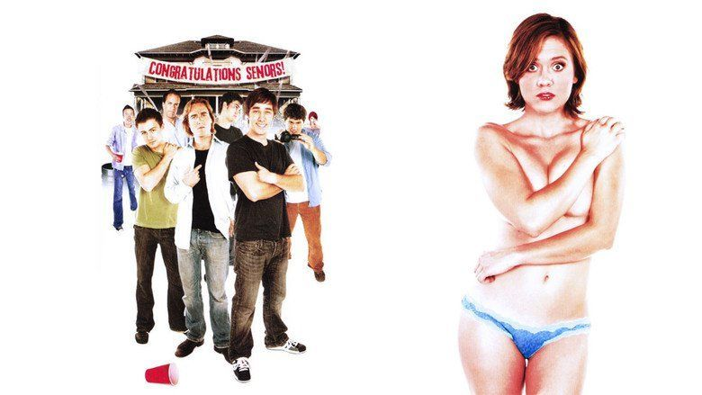 18 Year Old Virgin movie scenes