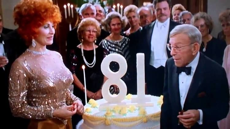 18 Again! 18 Again George Burns Happy Birthday Song YouTube