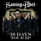 18 Days Tour EP httpsuploadwikimediaorgwikipediaenee5Sav