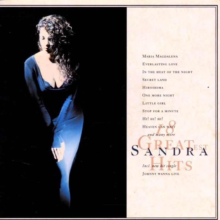 18 Greatest Hits (Sandra album) httpsiytimgcomviYm5iP86cc1wmaxresdefaultjpg
