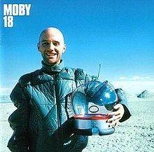 18 (Moby album) httpsuploadwikimediaorgwikipediaenthumbe