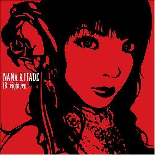 18 (Nana Kitade album) httpsimagesnasslimagesamazoncomimagesI5