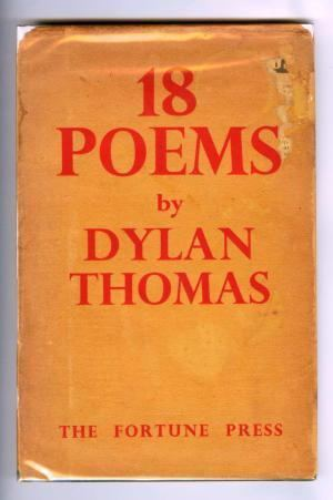 18 Poems httpspicturesabebookscomATTICBOOKSCANADAmd