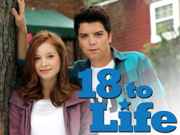 18 to Life TV Listings Grid TV Guide and TV Schedule Where to Watch TV Shows
