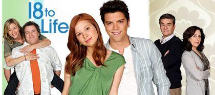 18 to Life 18 to Life canceled no season three