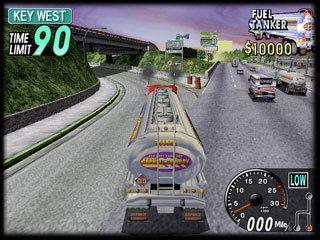 18 Wheeler: American Pro Trucker 18 Wheeler American Pro Trucker Wikipedia