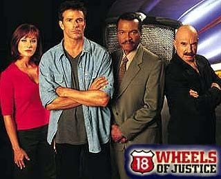 18 Wheels of Justice 18 Wheels of Justice a Titles amp Air Dates Guide