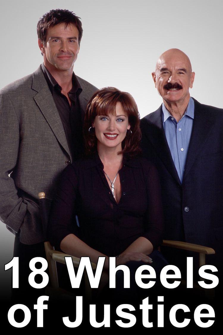 18 Wheels of Justice wwwgstaticcomtvthumbtvbanners318593p318593