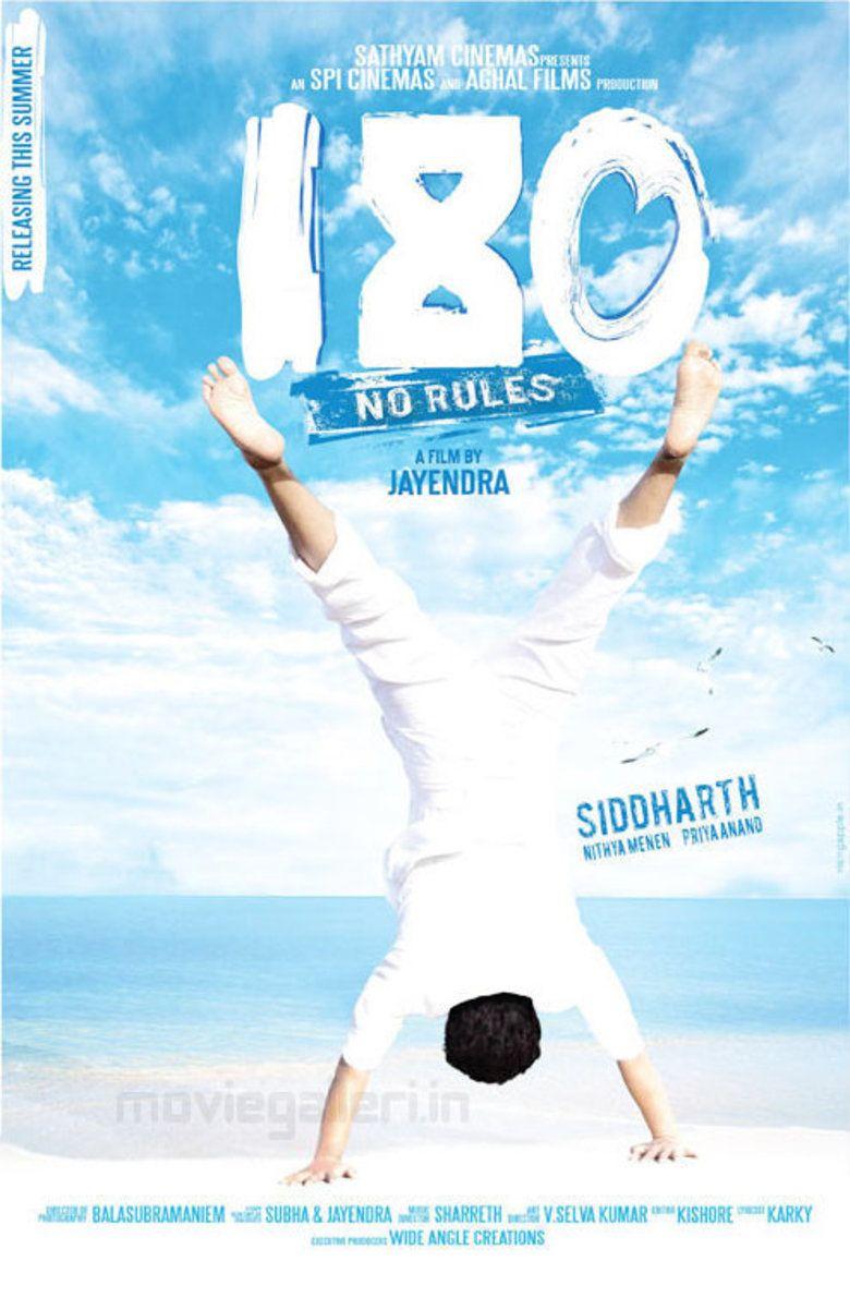 180 (2011 American film) movie poster