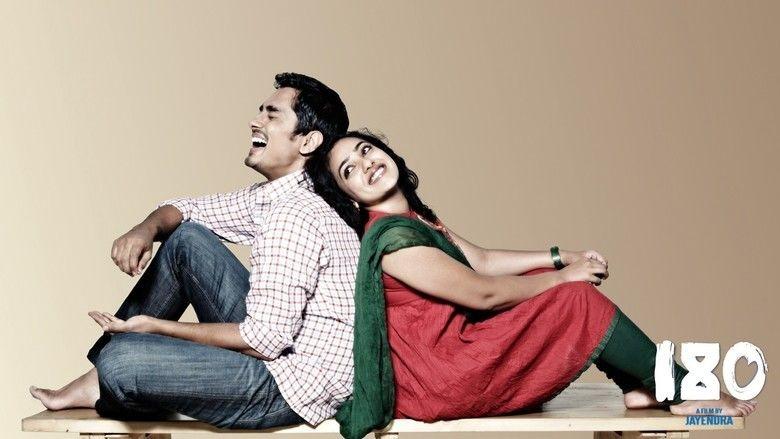 180 (2011 Indian film) movie scenes