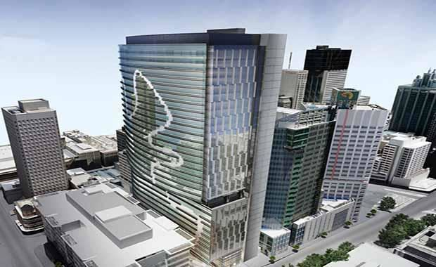 180 Brisbane 180 Brisbane Confirms CBA Anchor Leasing Deal TheUrbanDevelopercom