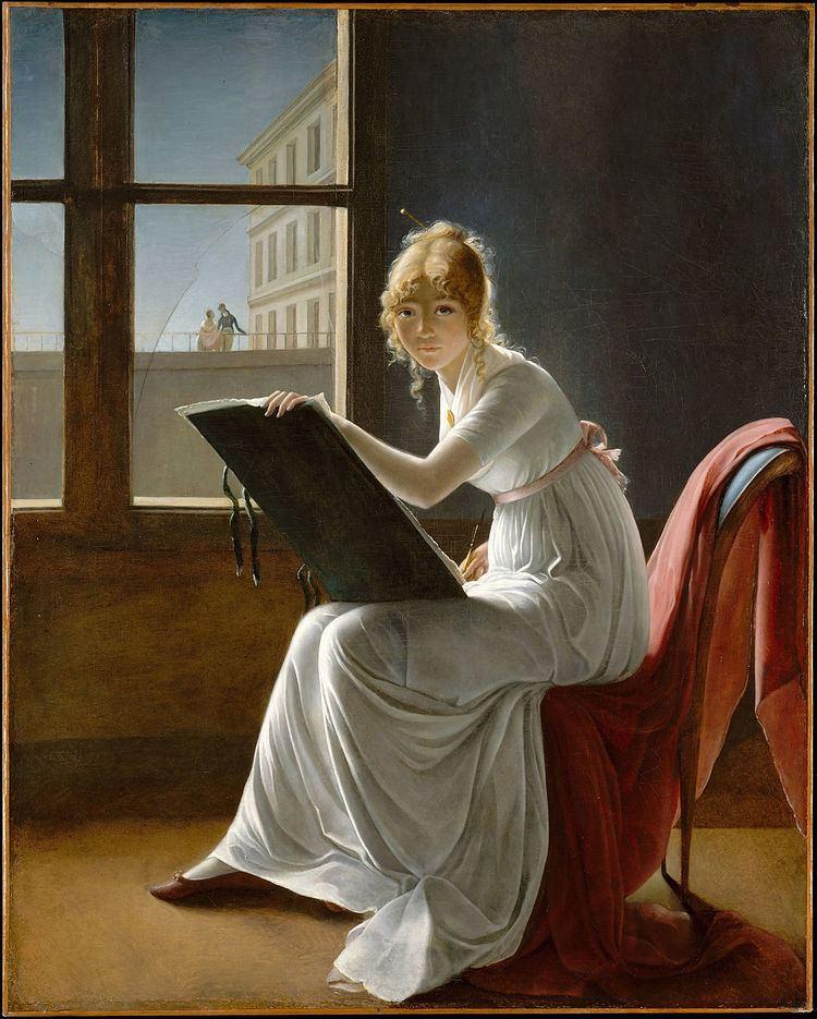 1801 in art