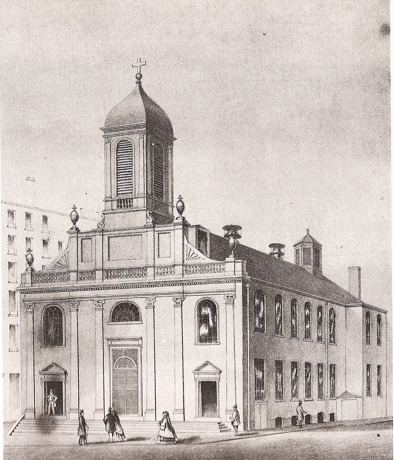1803 in architecture