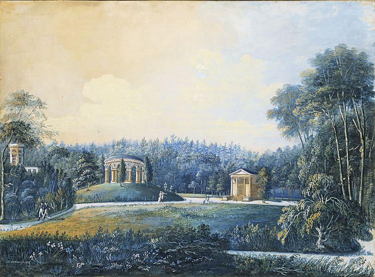 1805 in Sweden