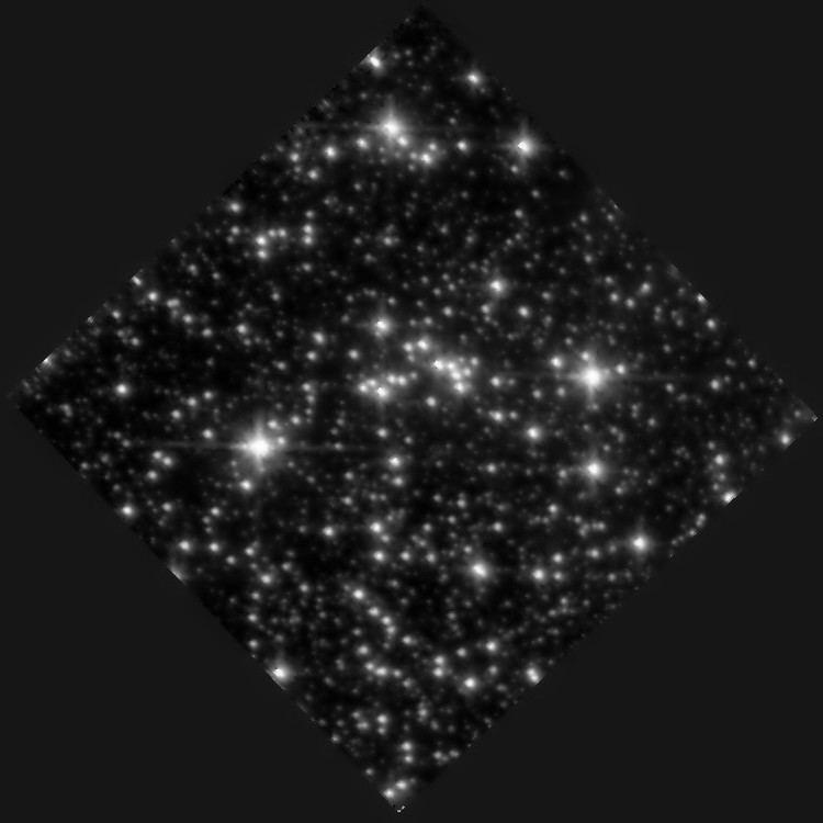 1806-20 cluster