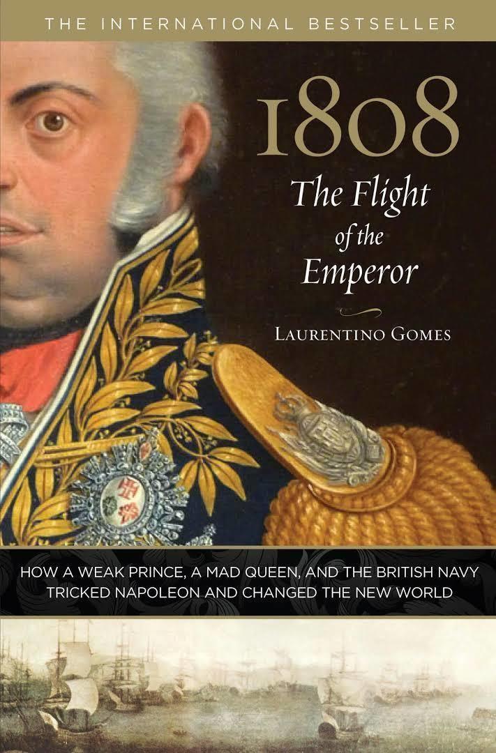 1808: The Flight of the Emperor t3gstaticcomimagesqtbnANd9GcSZt6PTkoQBLzbcq5
