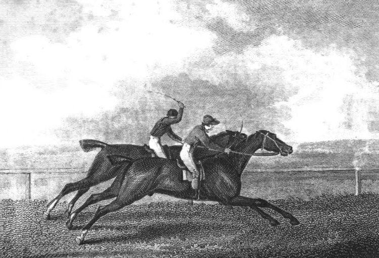 1809 Epsom Derby