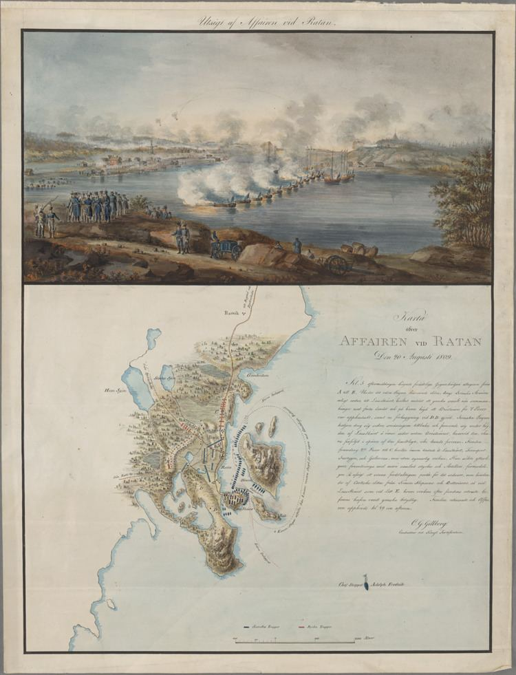 1809 in Russia