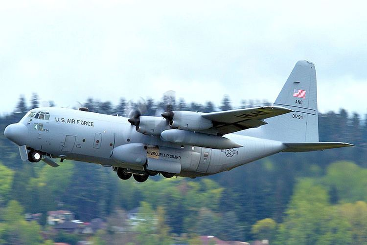 180th Airlift Squadron