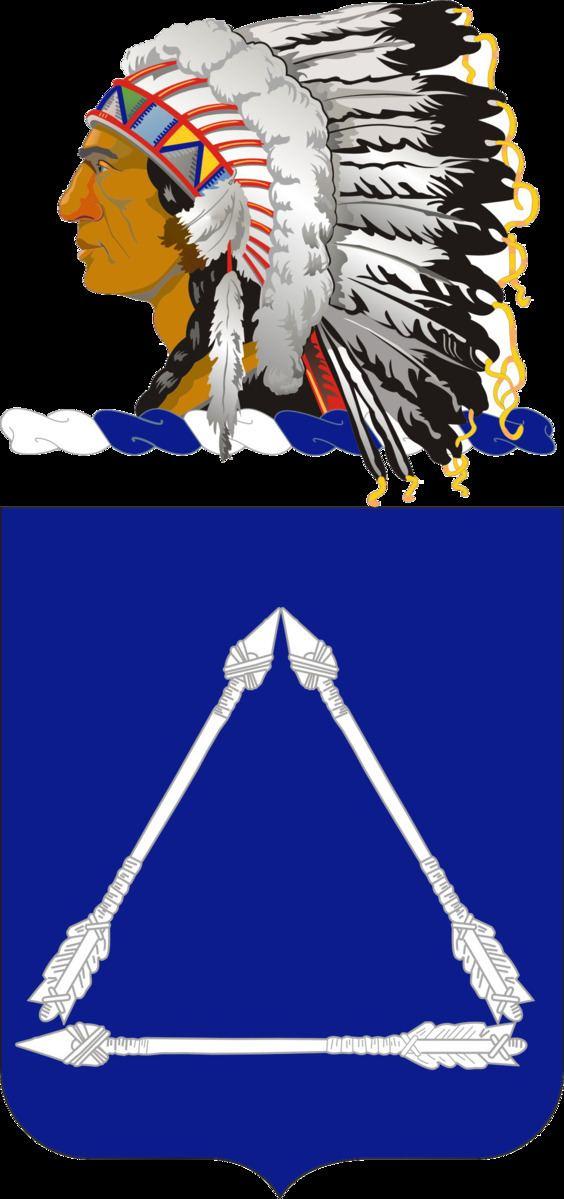 180th Cavalry Regiment