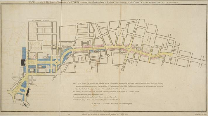 1811 in architecture
