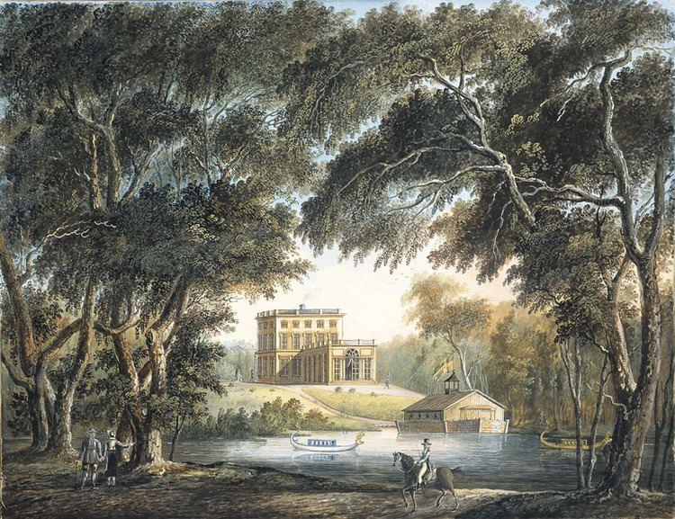 1811 in Sweden