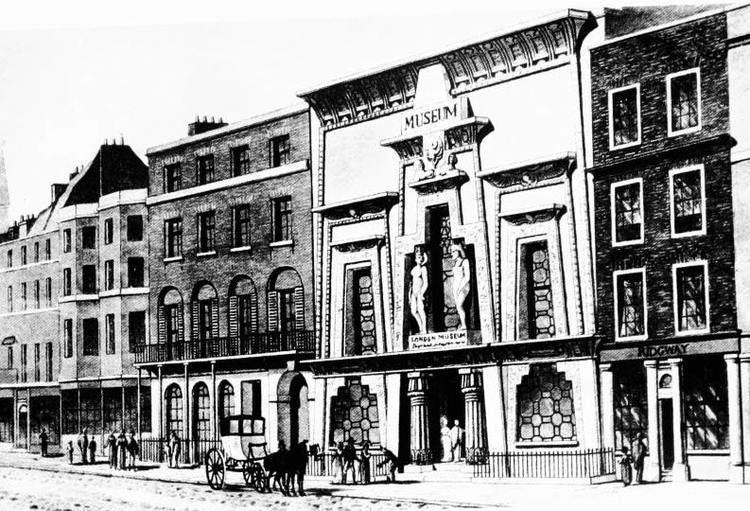1812 in architecture