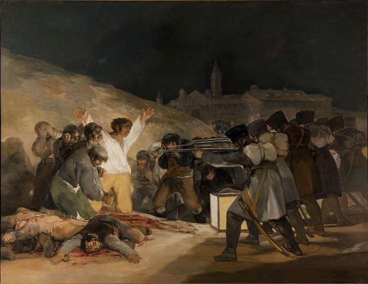 1814 in art