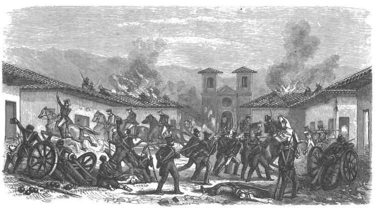 1814 in Chile