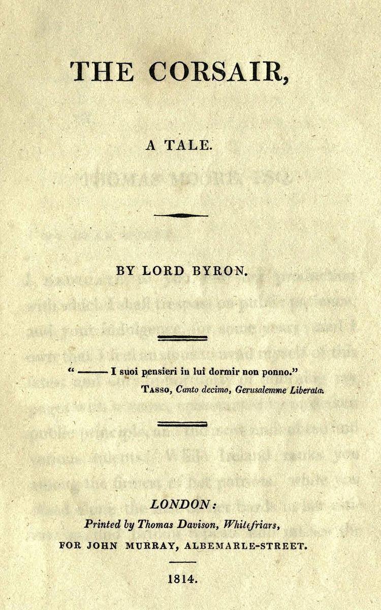 1814 in literature