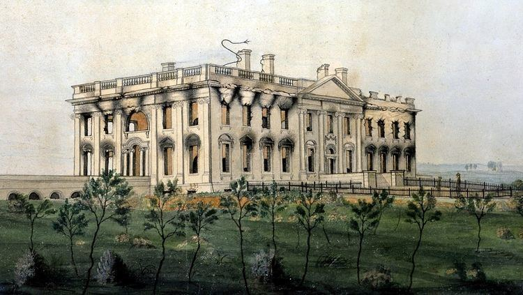 1814 State of the Union Address