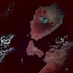 1815 eruption of Mount Tambora httpsuploadwikimediaorgwikipediacommonsthu