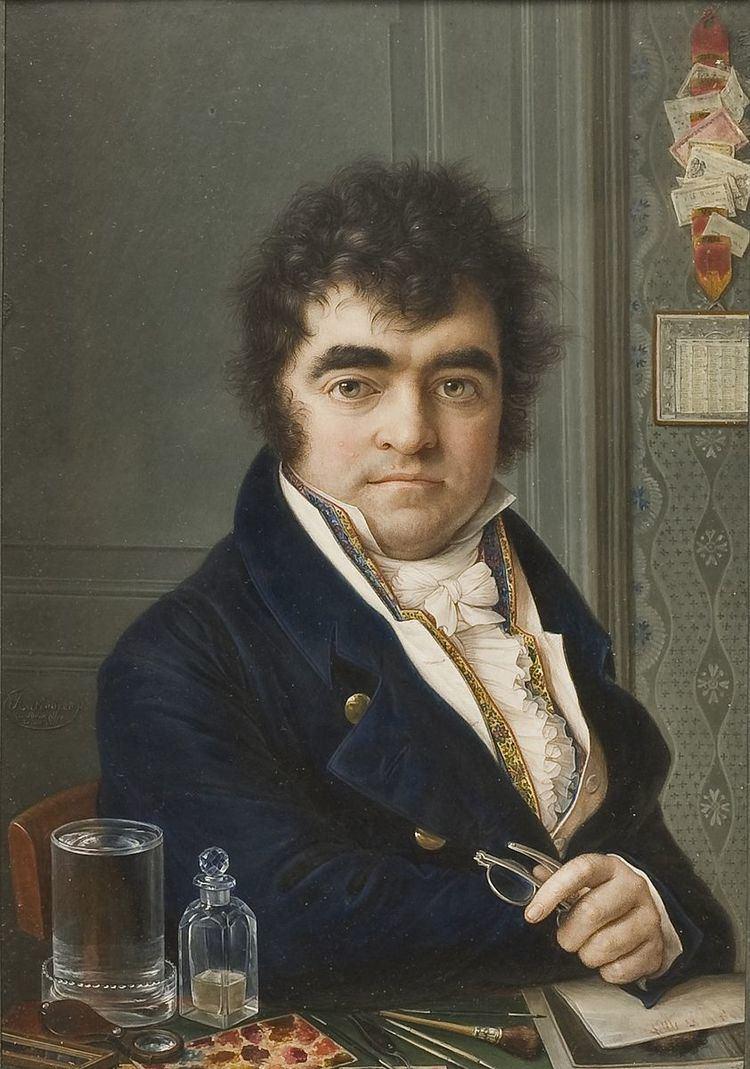 1817 in art