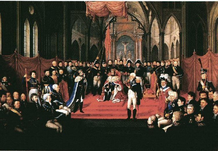 1818 in Norway