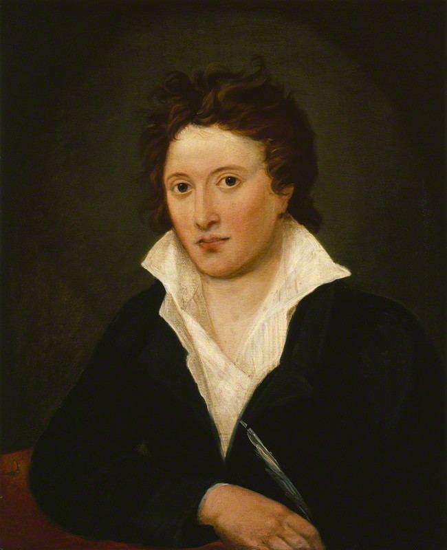 1819 in poetry