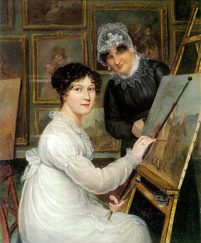 1820 in art