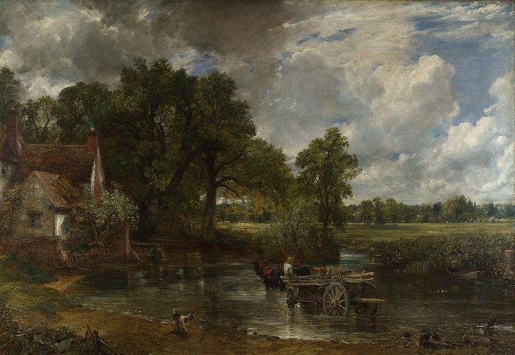 1821 in art