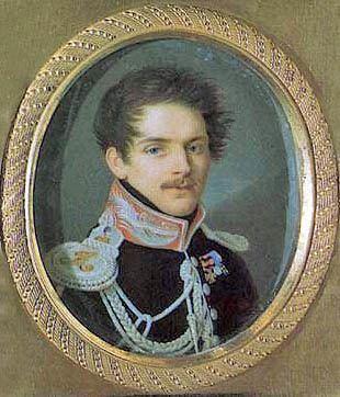 1821 in Russia