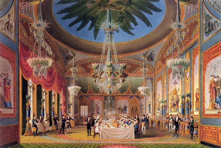 1822 in architecture