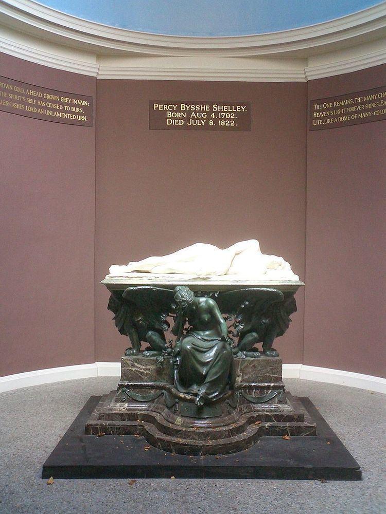 1822 in poetry