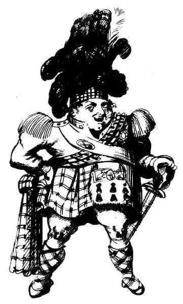 1822 in Scotland