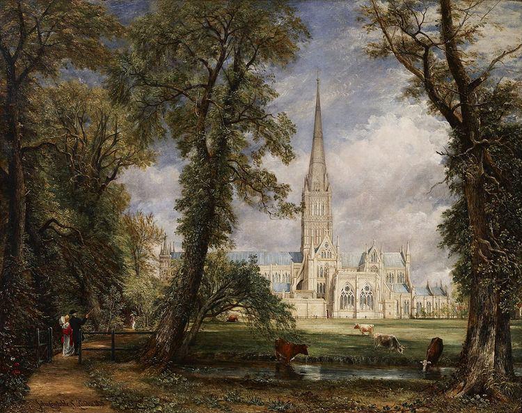 1823 in art