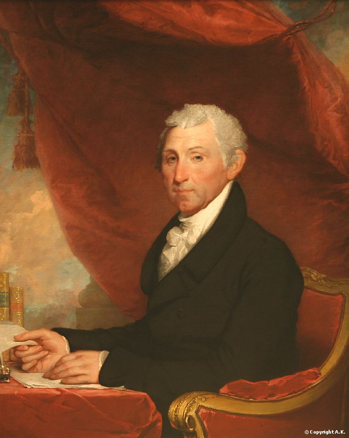 1824 State of the Union Address