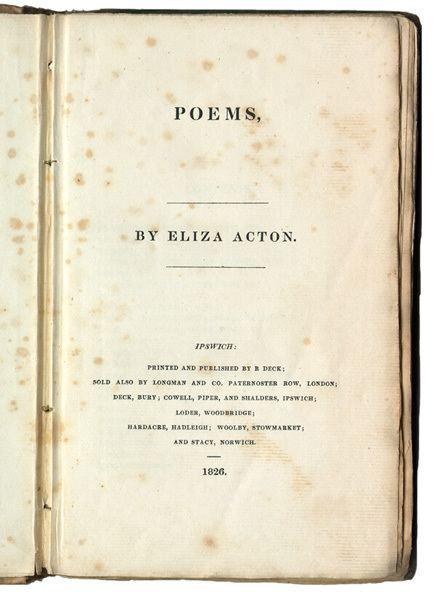 1826 in poetry